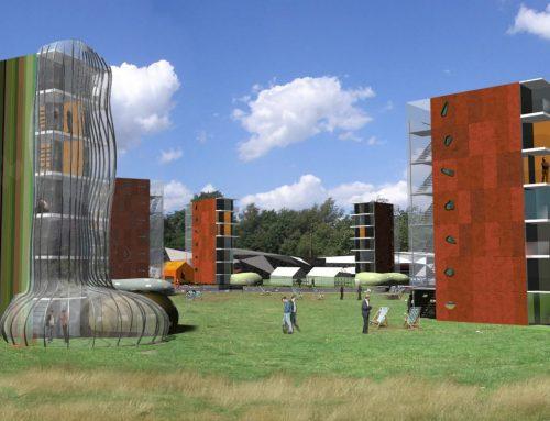 Creative Prison – 2005 to 2008